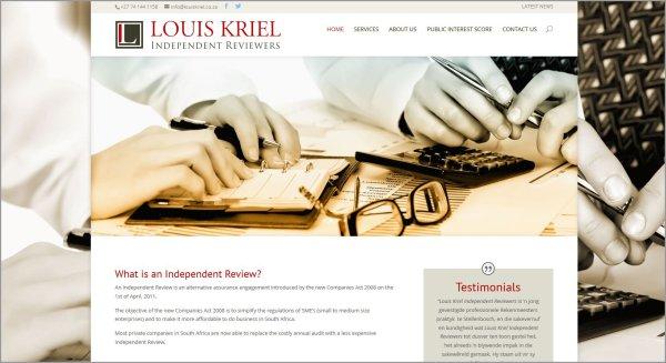 Louis Kriel