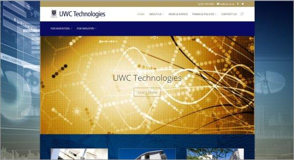UWC Tech